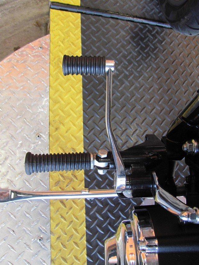 2005 Harley-Davidson Softail Deuce