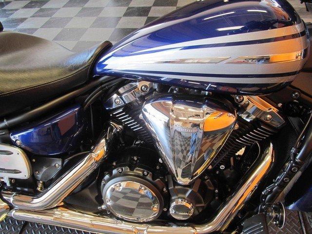 2009 Yamaha