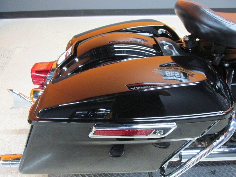 2014 Harley-Davidson Electra Glide