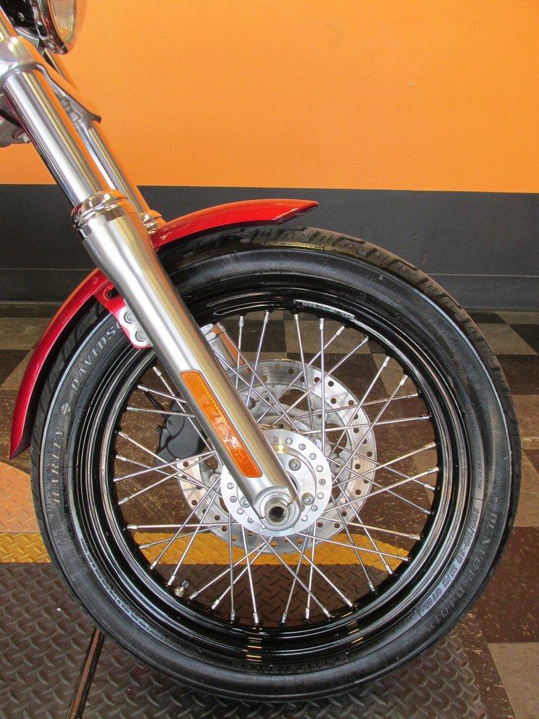 2012 Harley-Davidson Dyna Street Bob