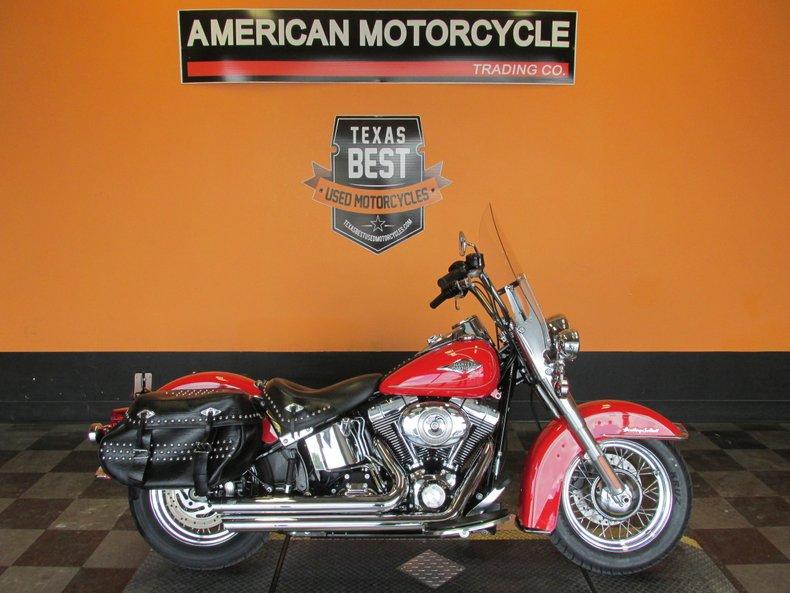 2010 Harley-Davidson