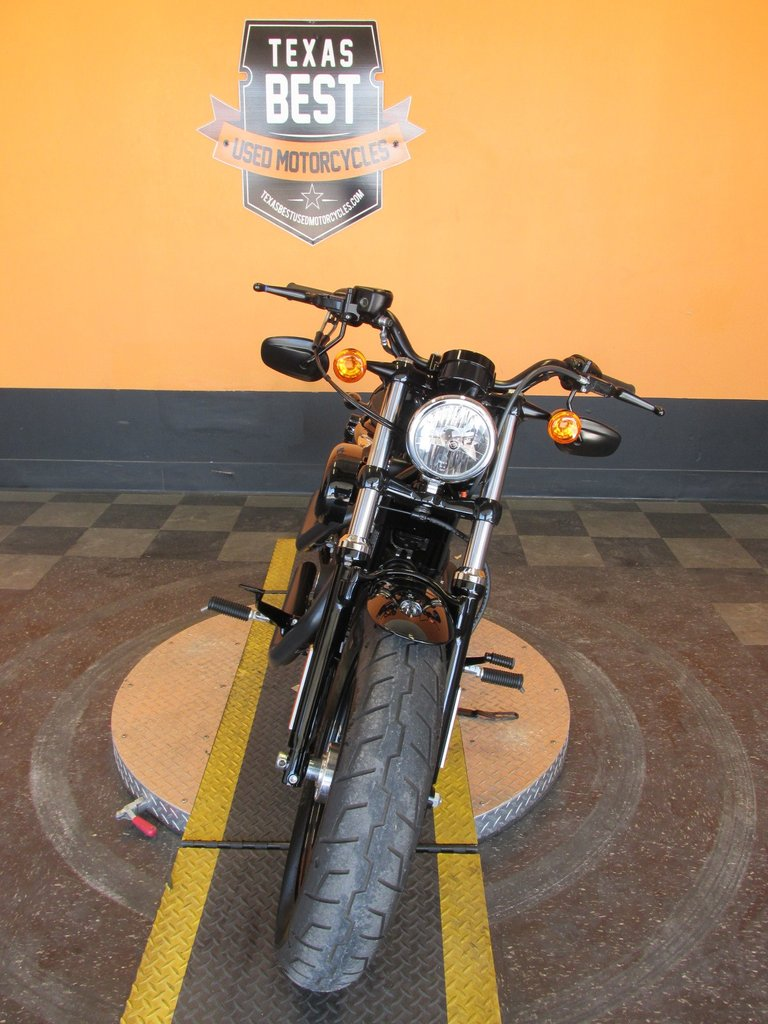 2013 Harley-Davidson Sportster 1200
