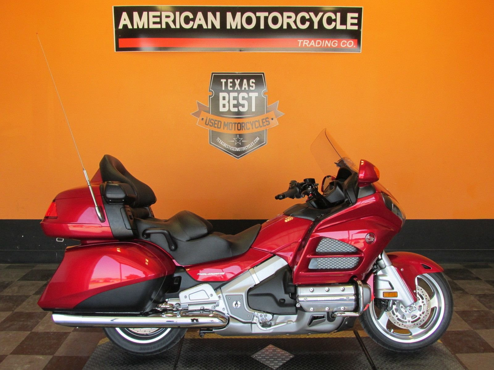 For Sale 2016 Honda Gold Wing
