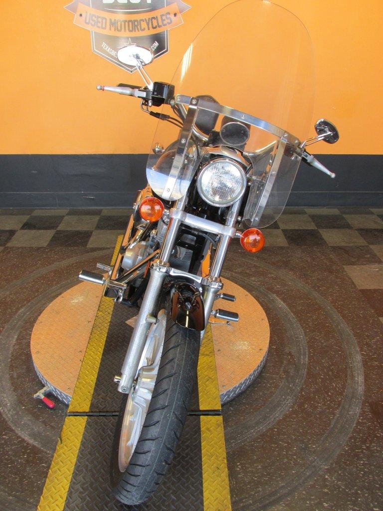 1999 Harley-Davidson Dyna Super Glide