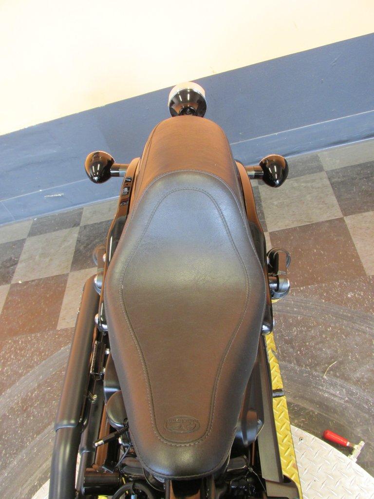 2014 Yamaha Star Bolt R-Spec