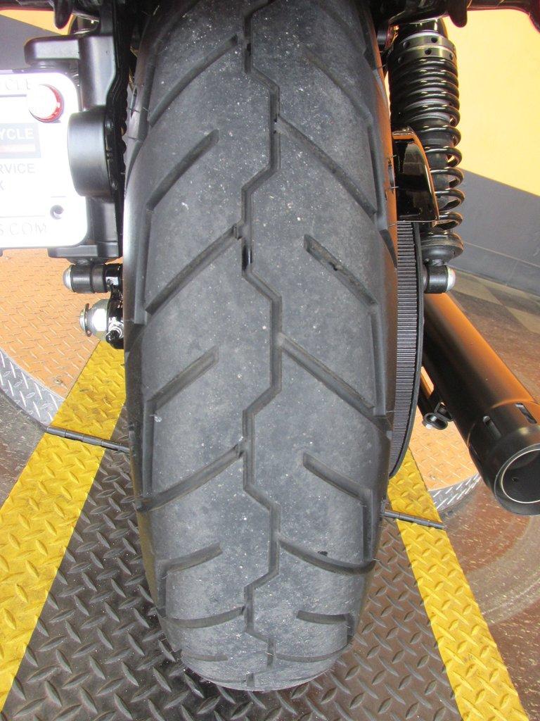 2016 Harley-Davidson Sportster 1200