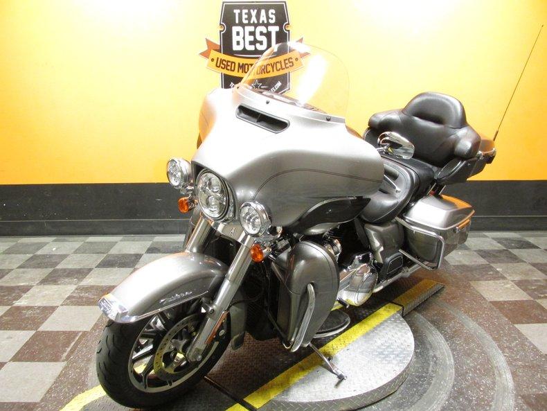 2017 Harley-Davidson Ultra Classic