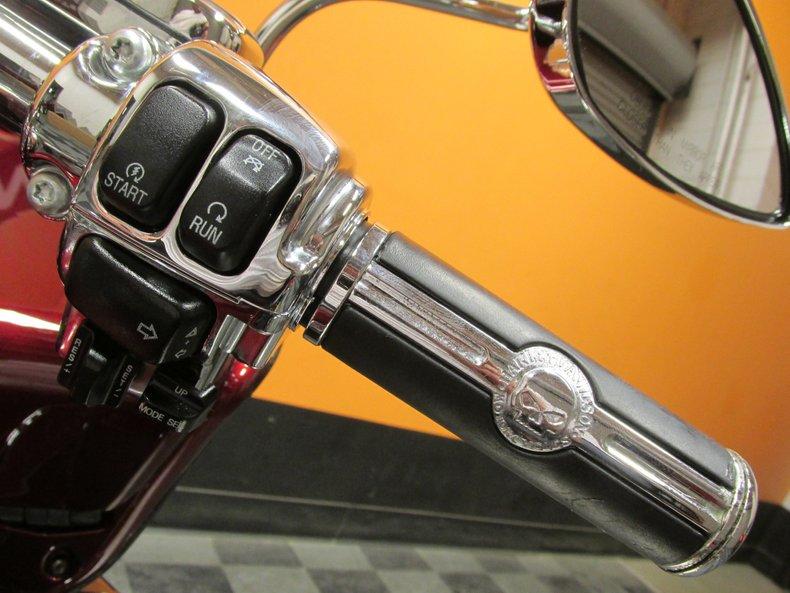 2011 Harley-Davidson CVO Road Glide Ultra