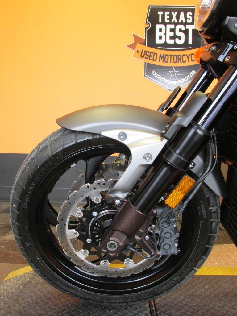 2014 Yamaha V-Max