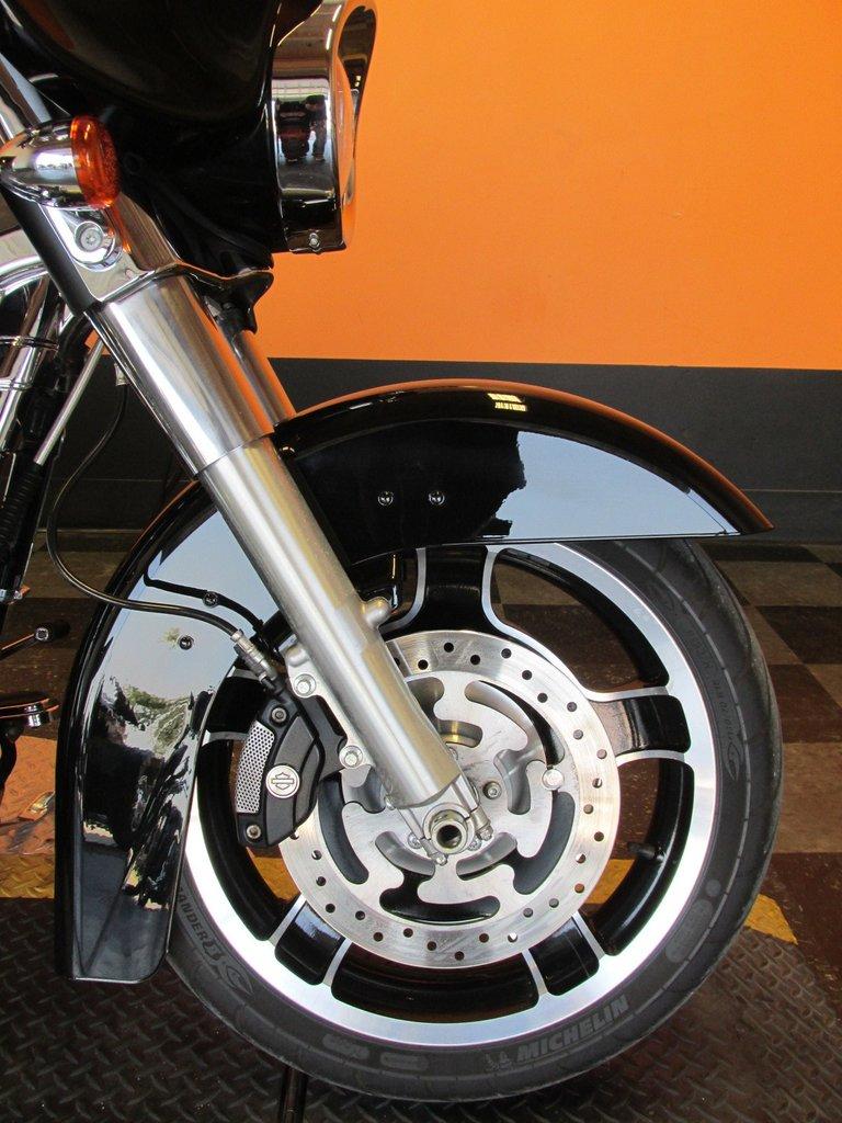 2008 Harley-Davidson Street Glide