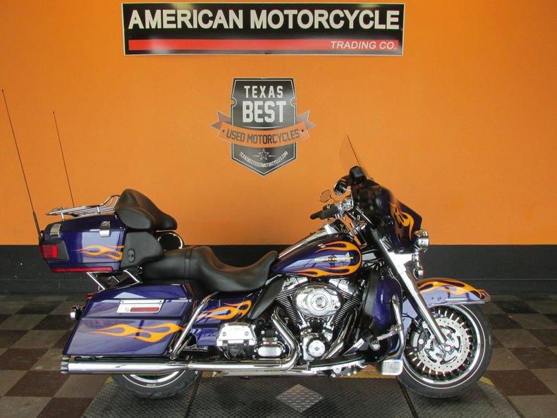 2012 Harley-Davidson Ultra Limited