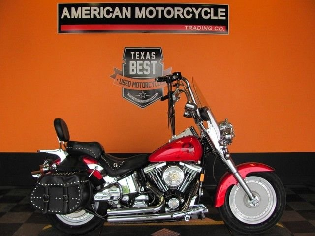 For Sale 1999 Harley-Davidson