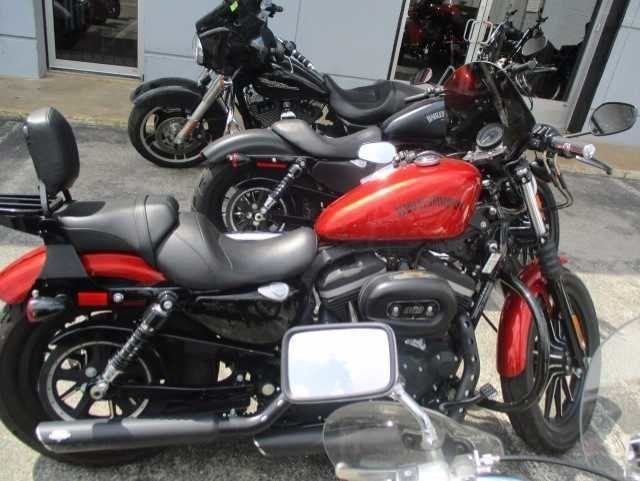 2013 harley davidson sportster 883 iron xl883n