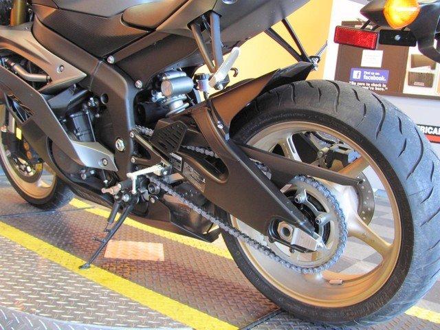 2014 Yamaha R6