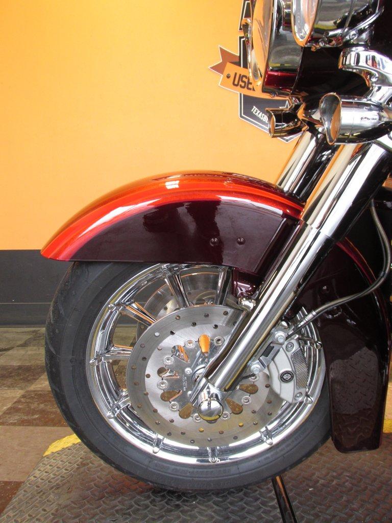 2009 Harley-Davidson CVO Ultra Classic