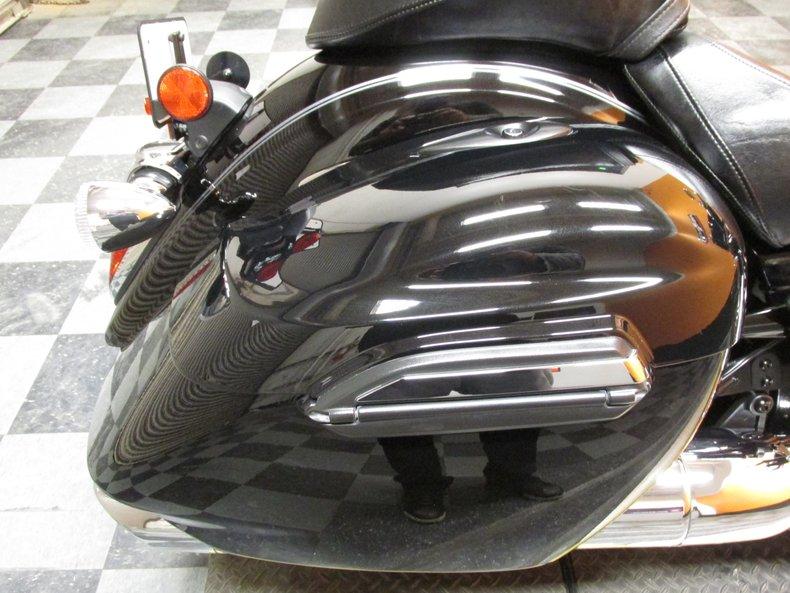 2015 Yamaha V-Star