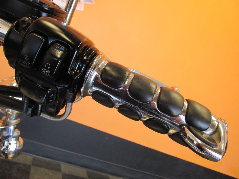 2003 Harley-Davidson Road King