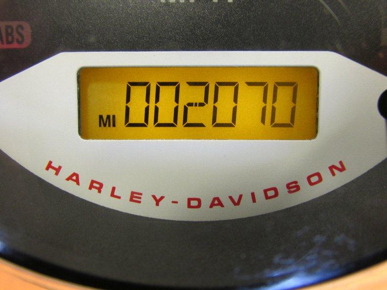 2017 Harley-Davidson Street 750
