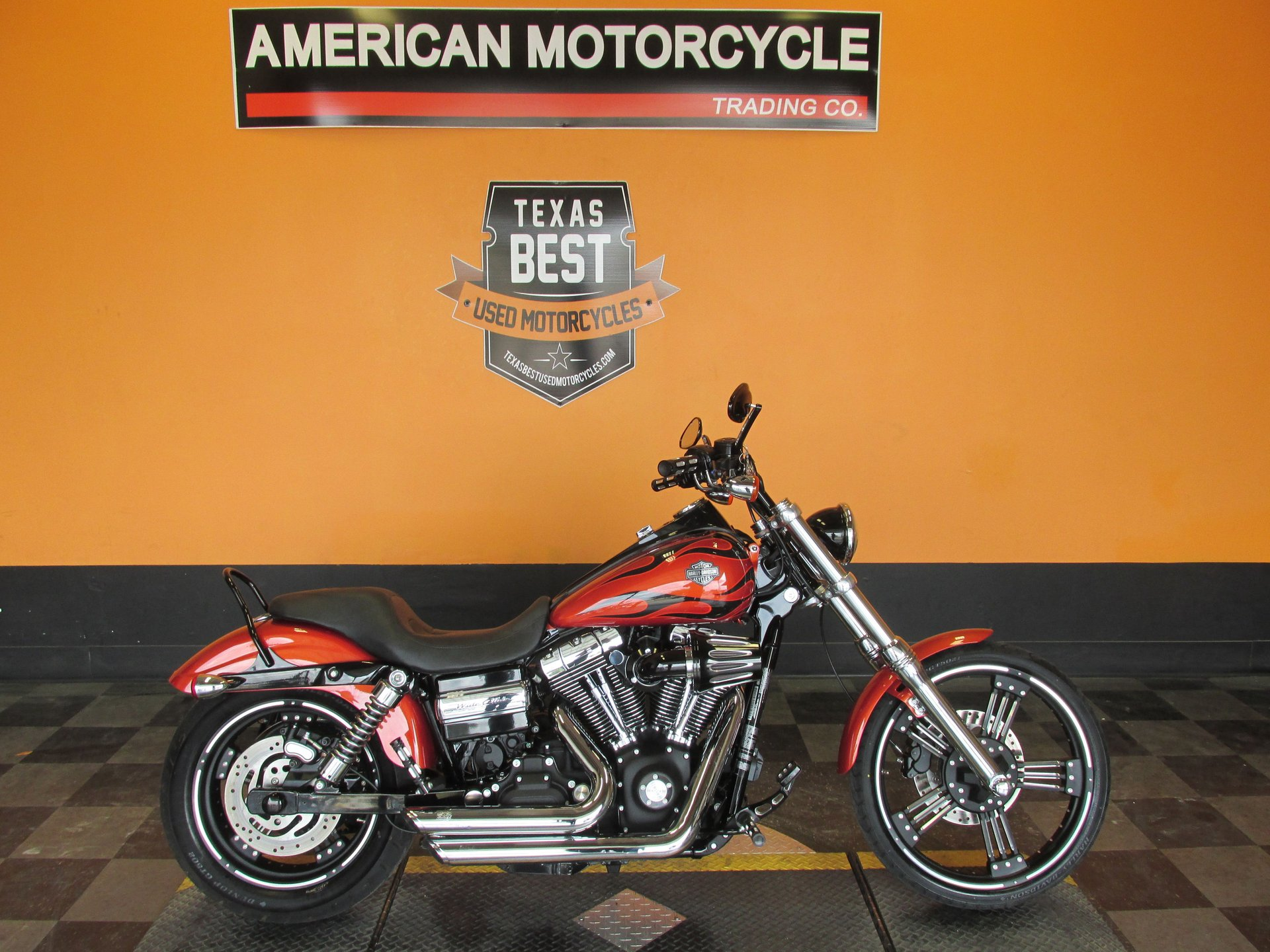 For Sale 2011 Harley-Davidson Dyna Wide Glide