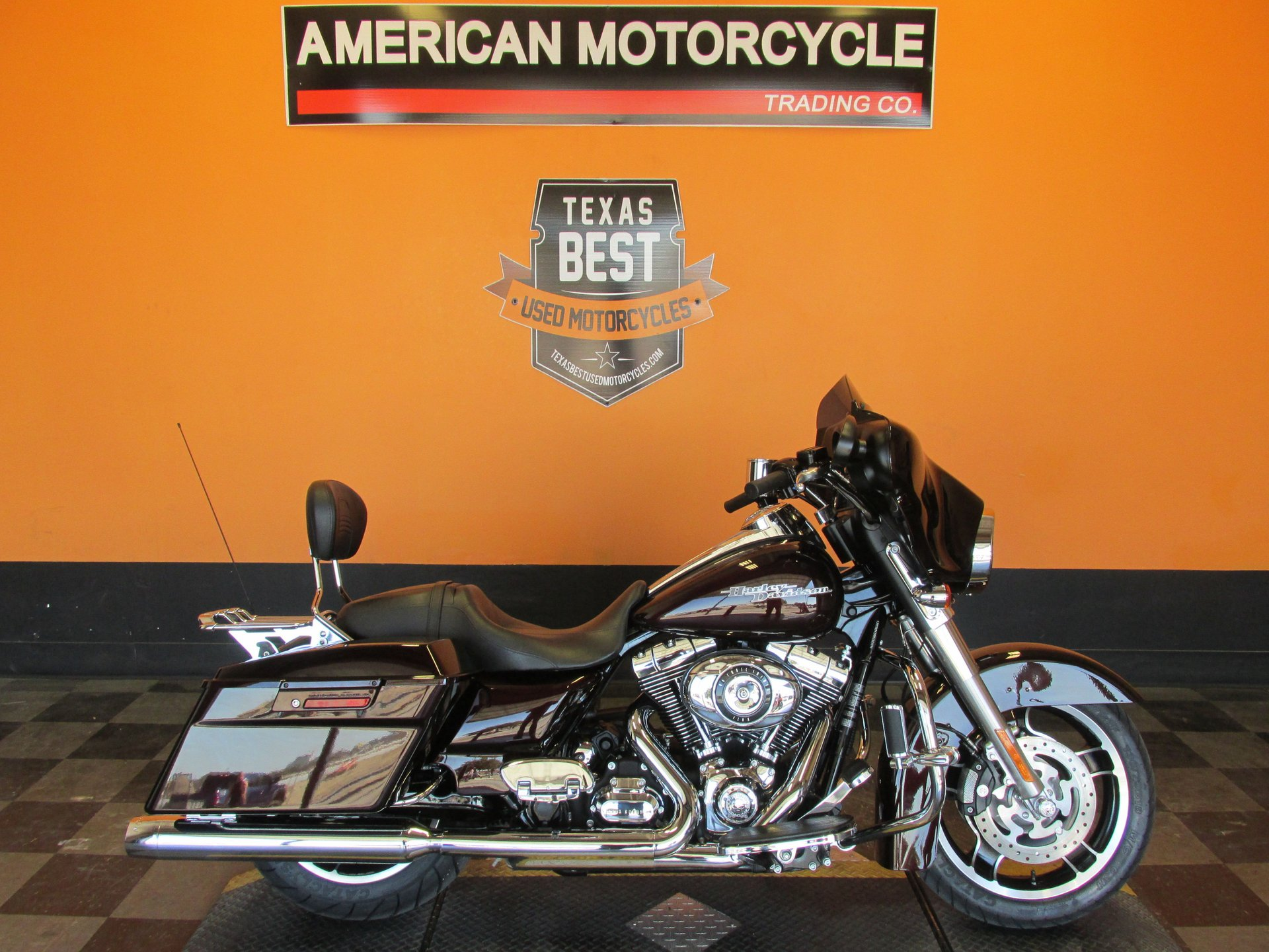 For Sale 2011 Harley-Davidson Street Glide