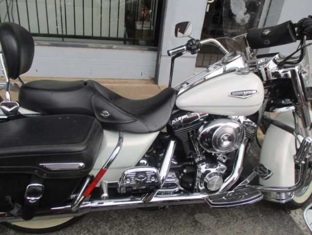 2002 Harley-Davidson Road King