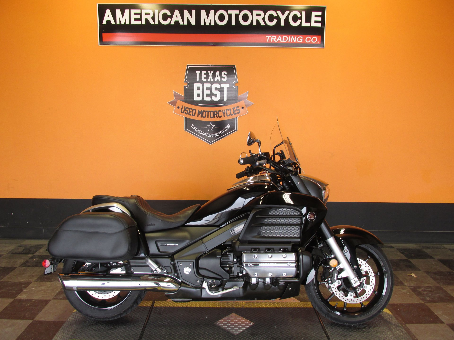 For Sale 2014 Honda Gold Wing Valkyrie