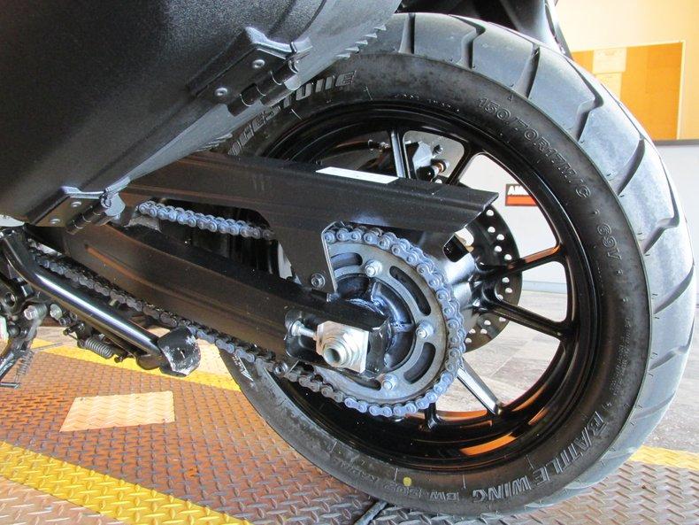 2015 Suzuki V-Strom