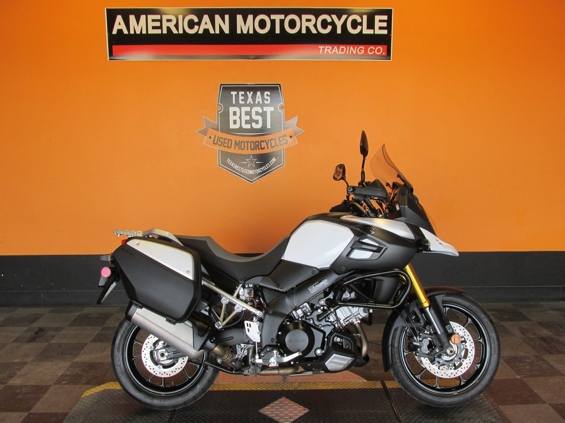 2015 suzuki v strom 1000 adventure abs dl1000aal5