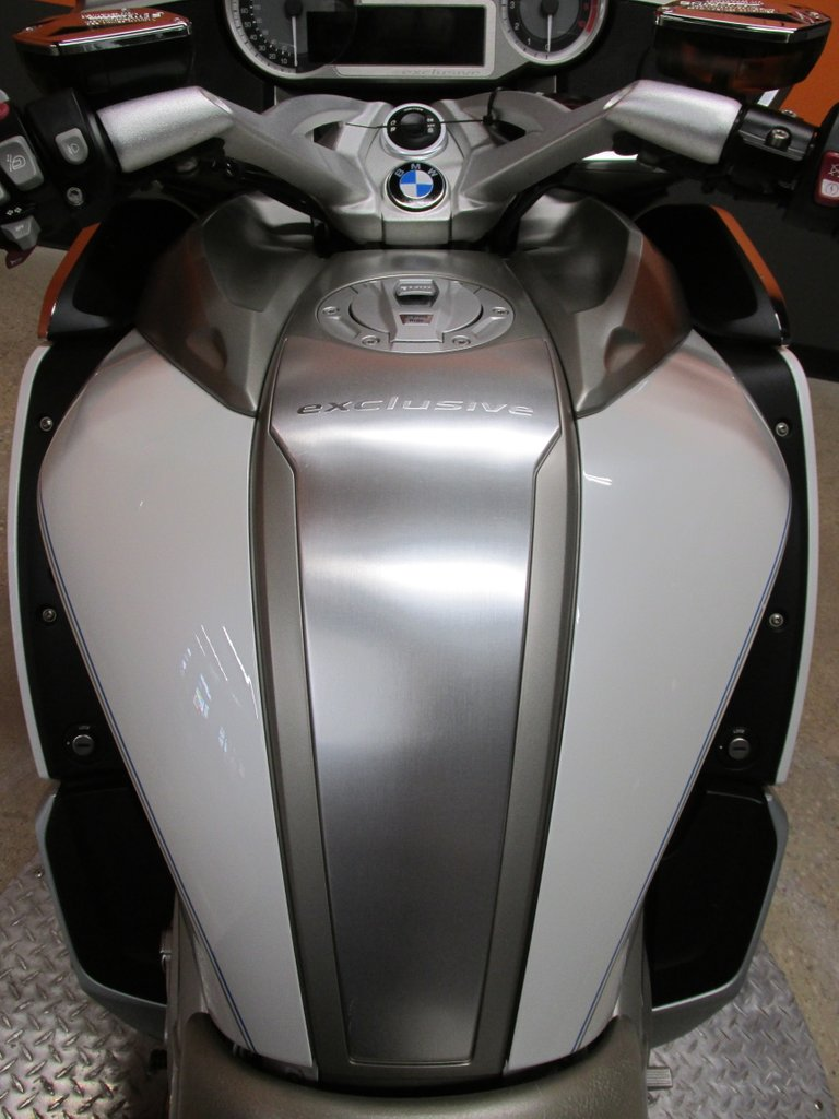 2014 BMW K1600GTL