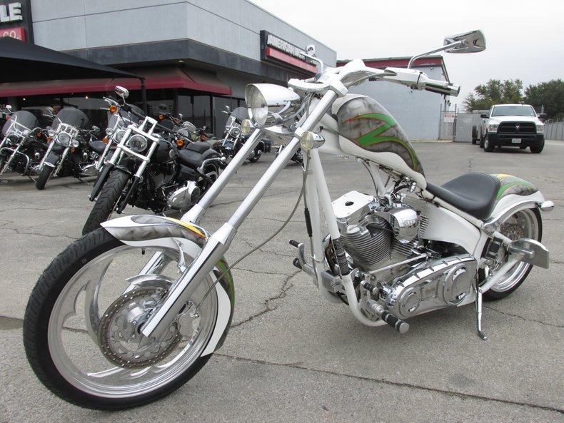 2005 Big Dog Chopper