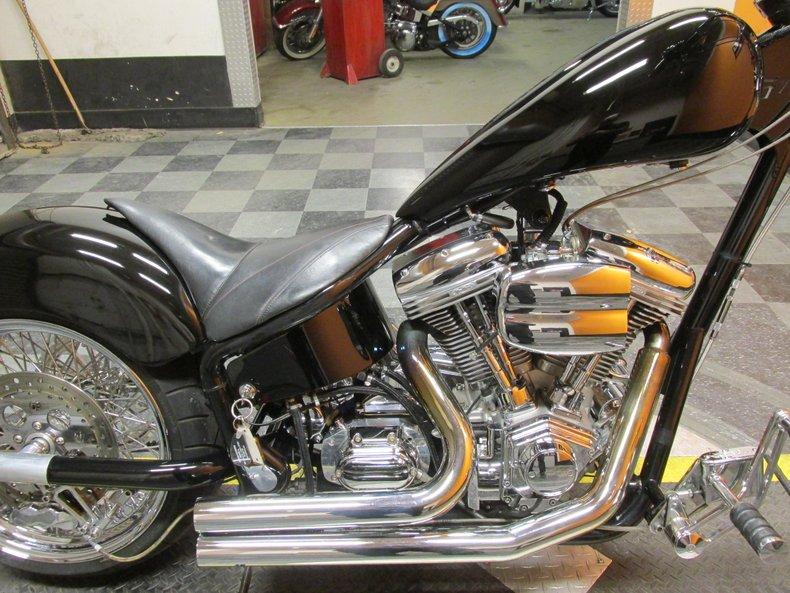2005 5th Horseman Banshee