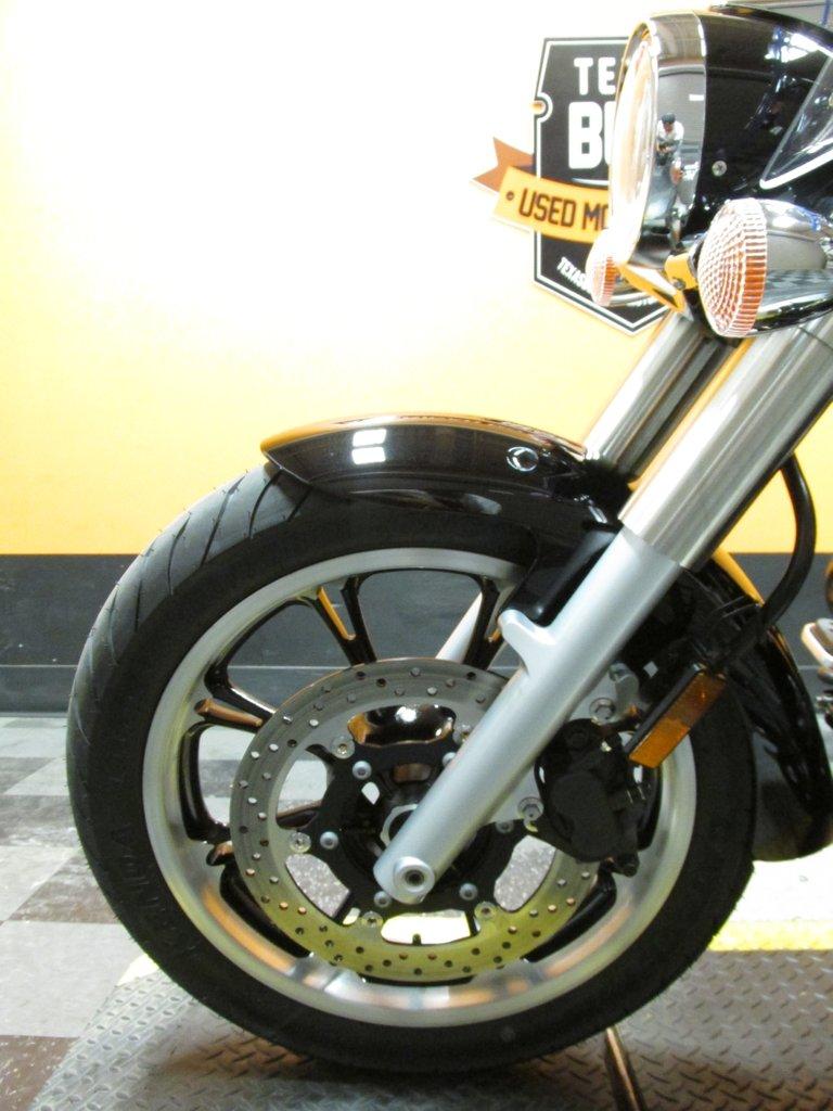 2010 Yamaha V-Star