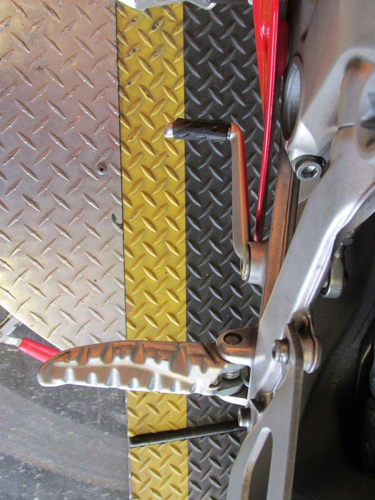 2012 Ducati Panigale