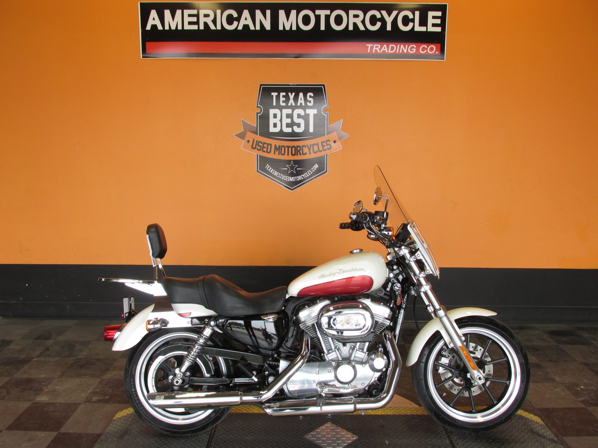 For Sale 2012 Harley-Davidson Sportster 883