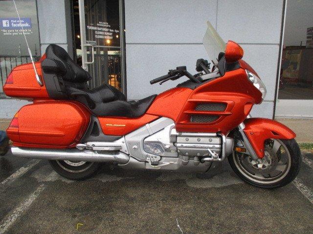 2003 Honda
