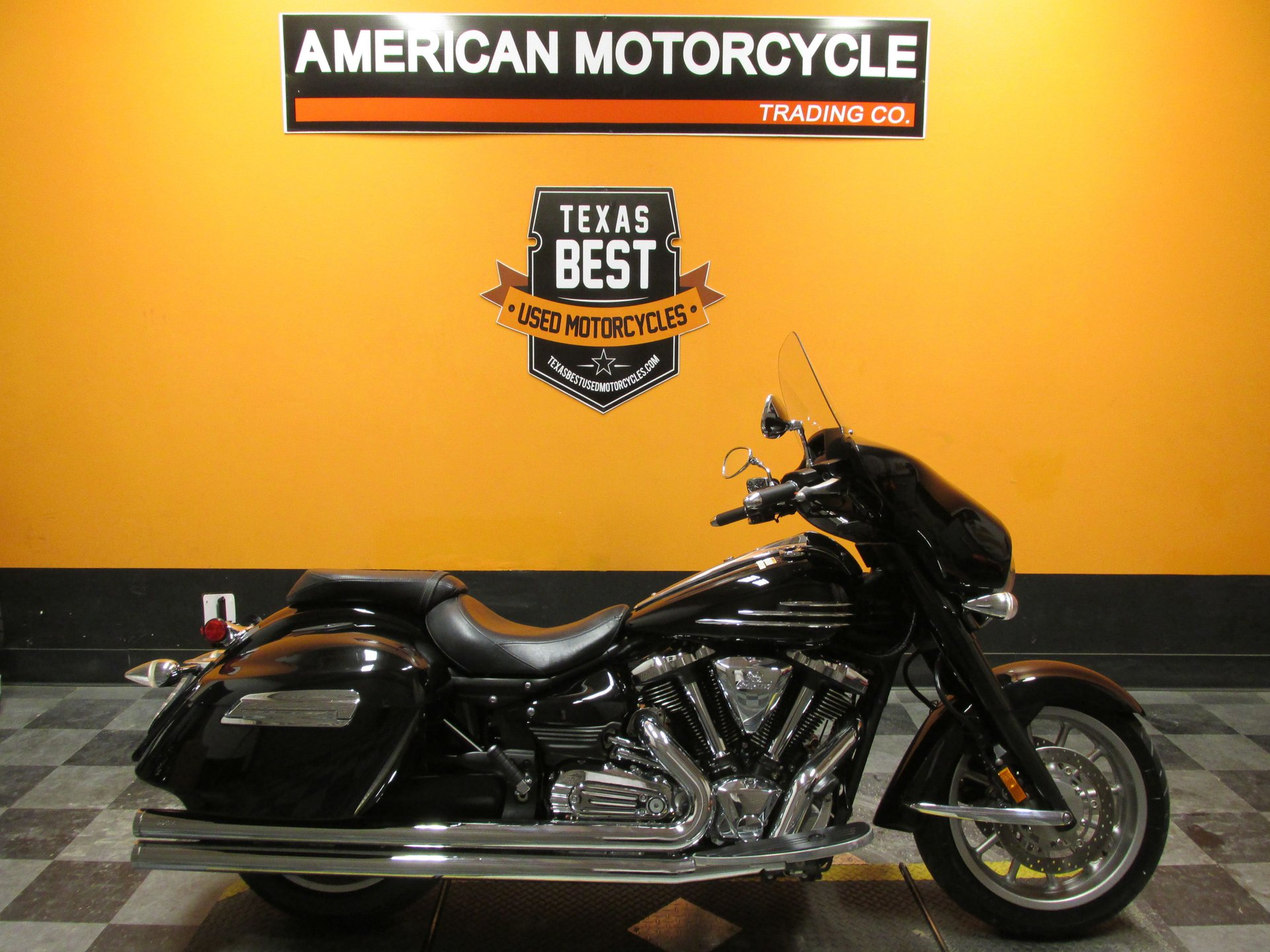 For Sale 2010 Yamaha Stratoliner Deluxe