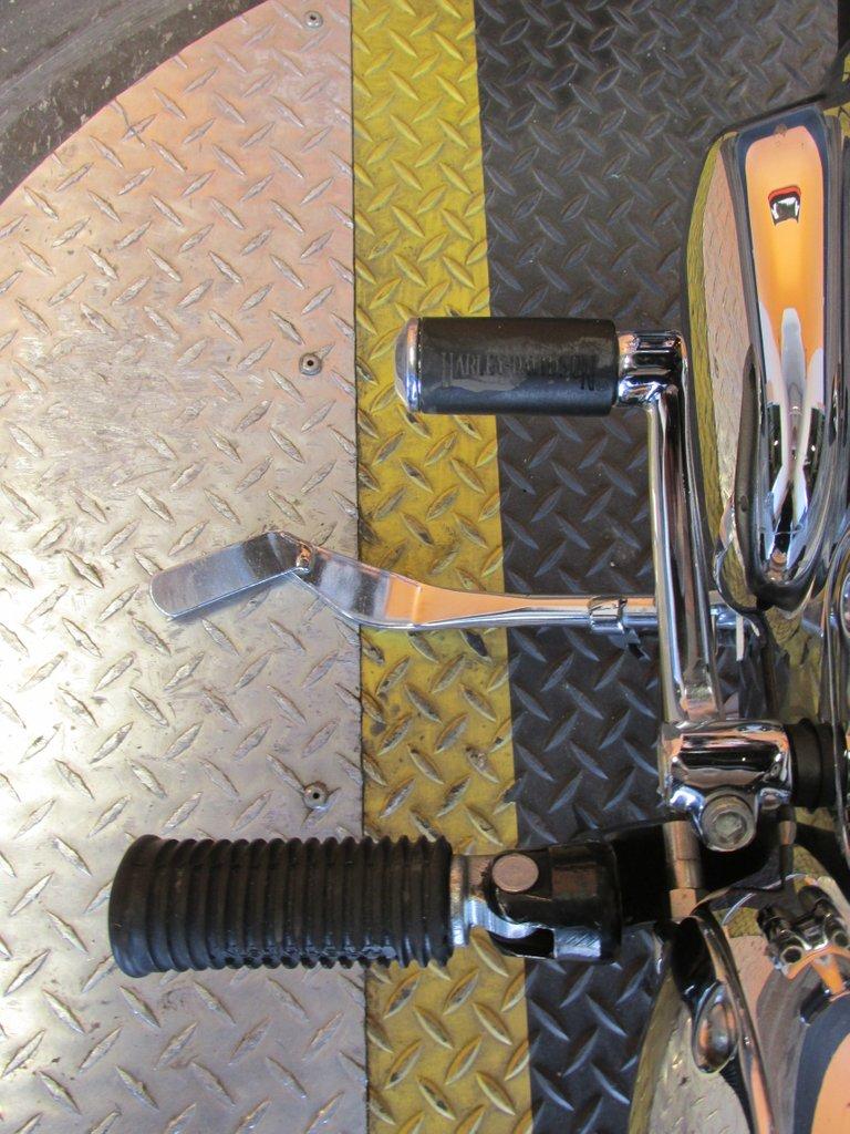 2009 Harley-Davidson Sportster 1200