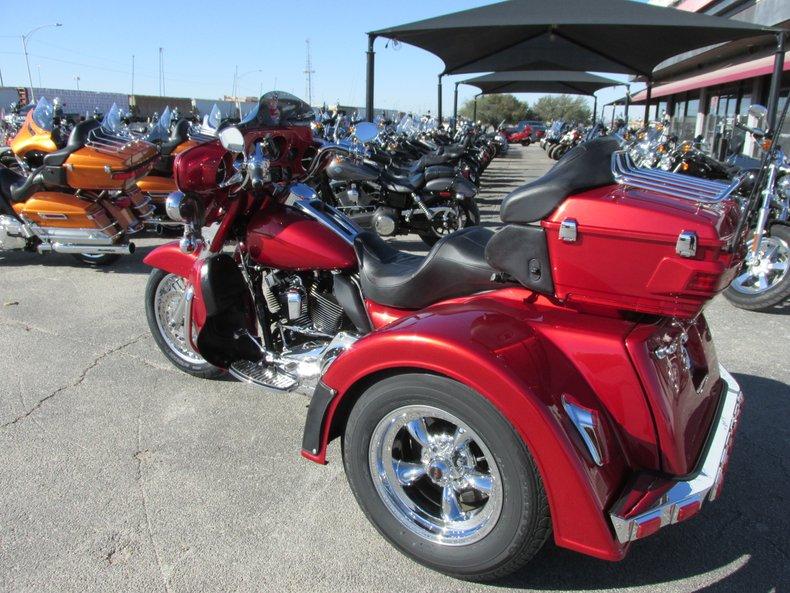 2010 Harley-Davidson Ultra Classic Trike