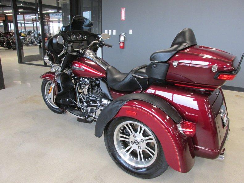 2017 Harley-Davidson Tri-Glide
