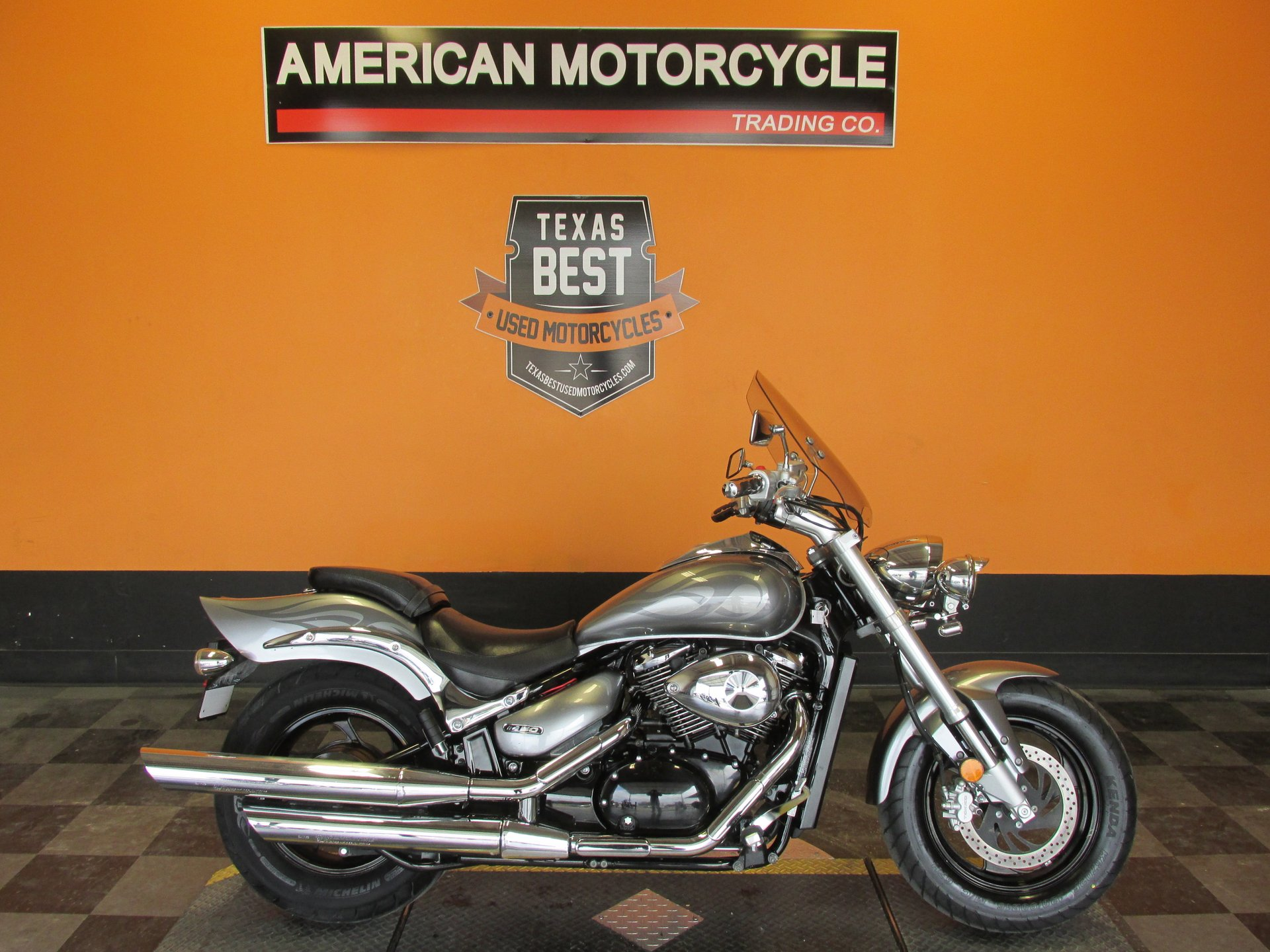 For Sale 2007 Suzuki Boulevard