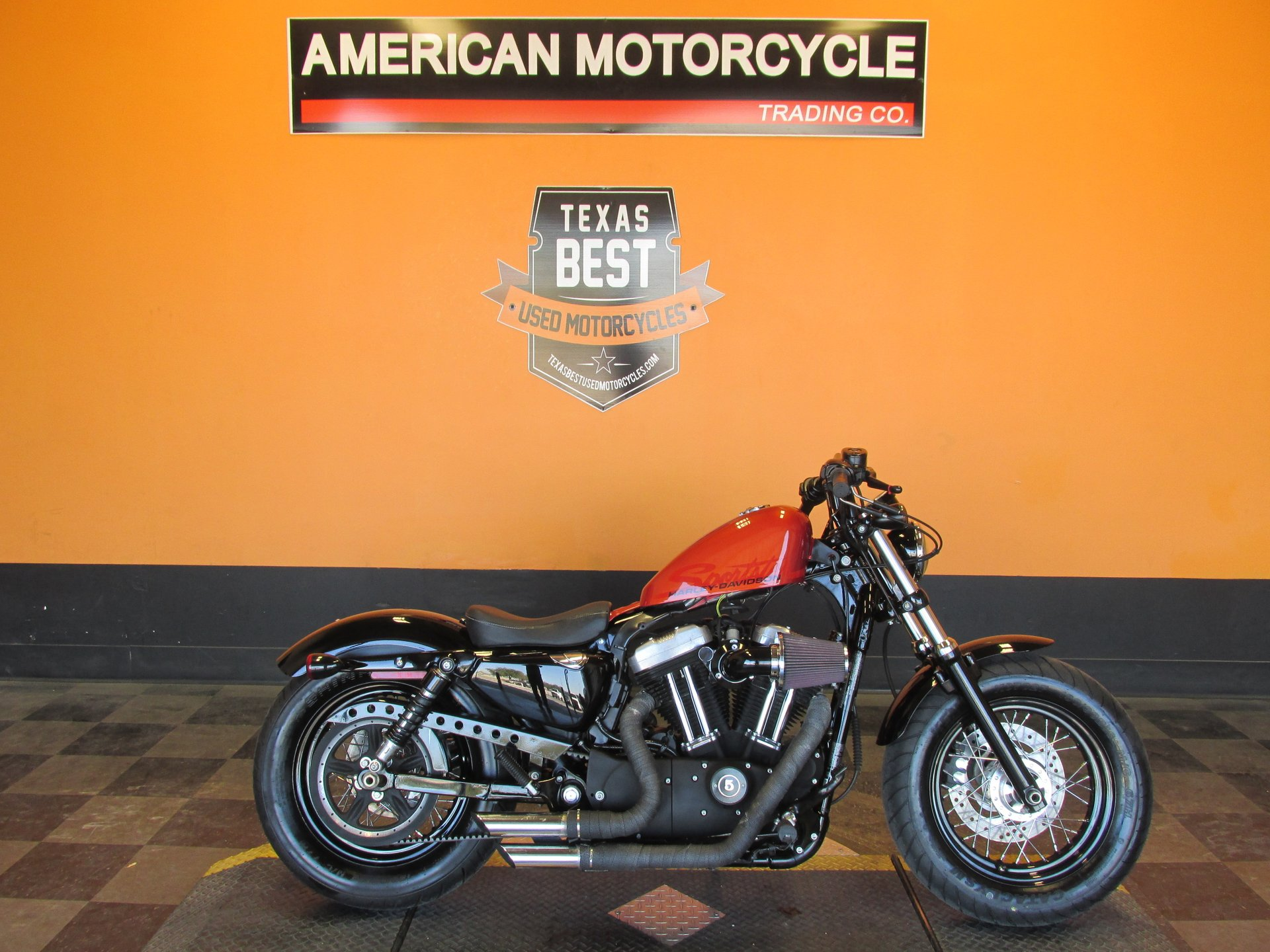 For Sale 2011 Harley-Davidson Sportster 1200