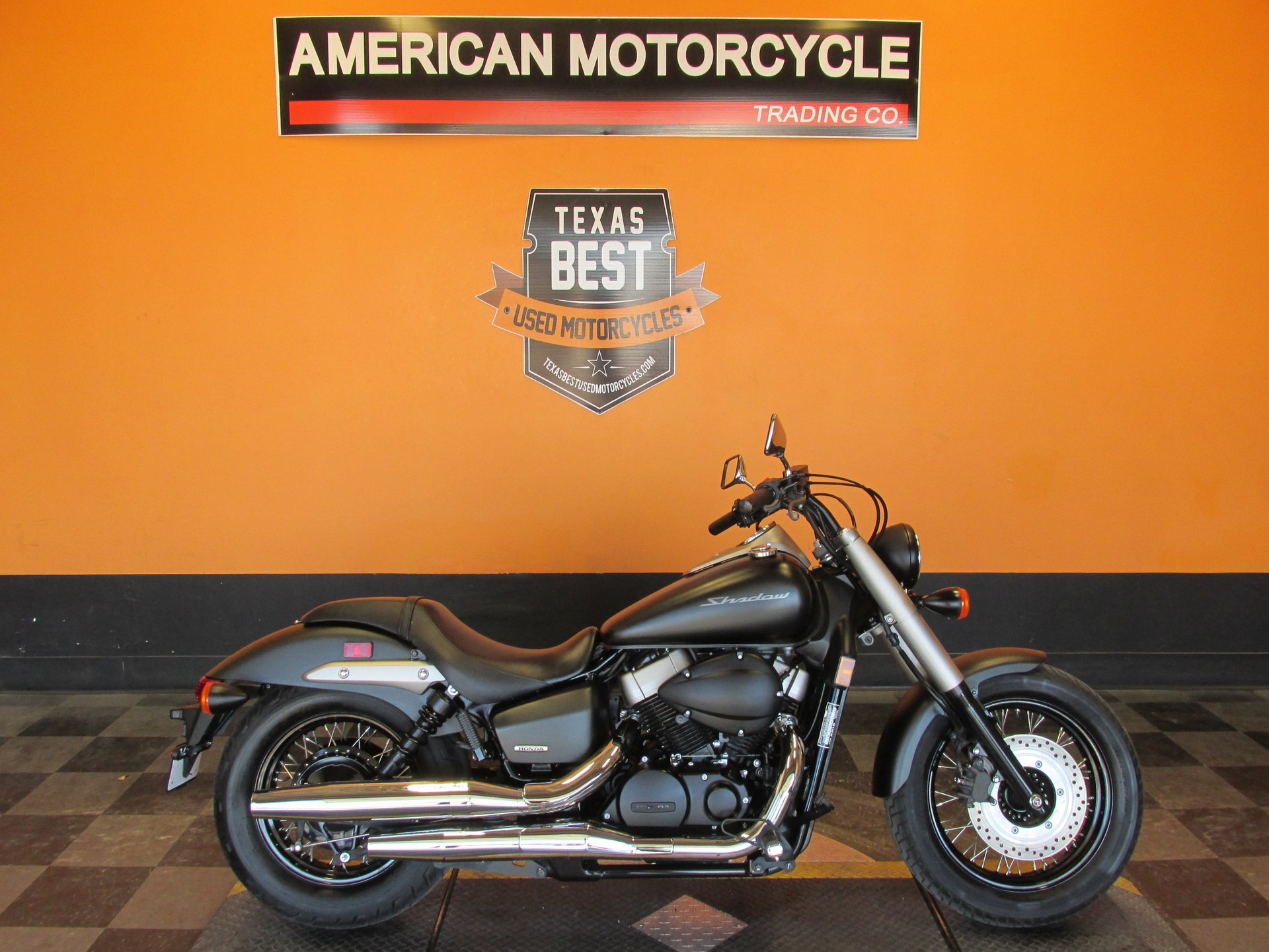 2012 honda shadow phantom vt750c2b
