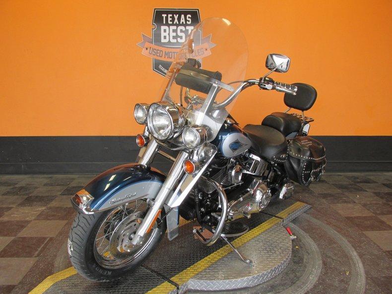 2001 Harley-Davidson