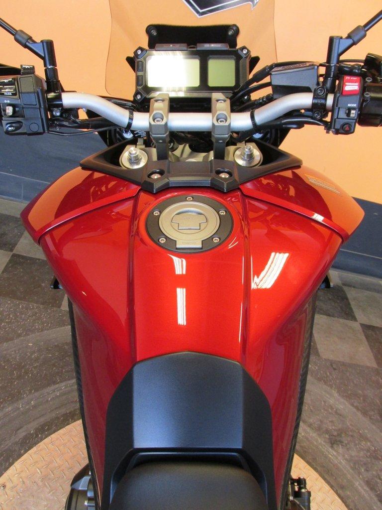 2015 Yamaha FJ09