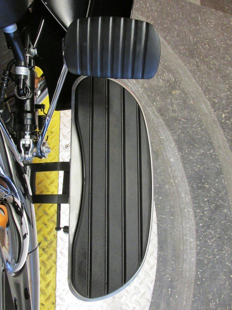2017 Kawasaki Vulcan