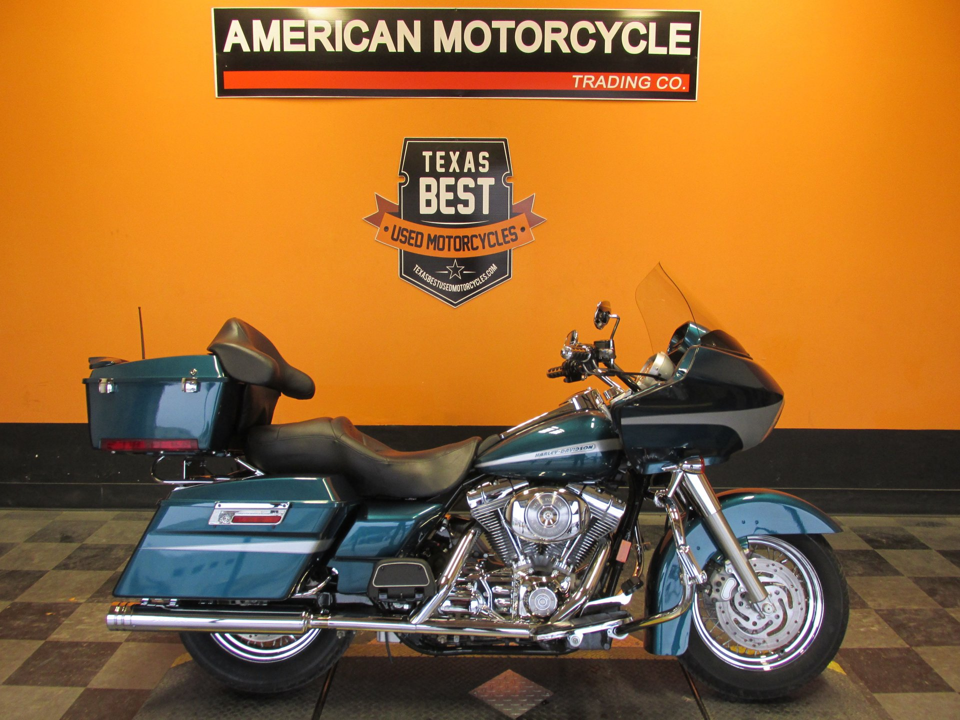 For Sale 2004 Harley-Davidson Road Glide