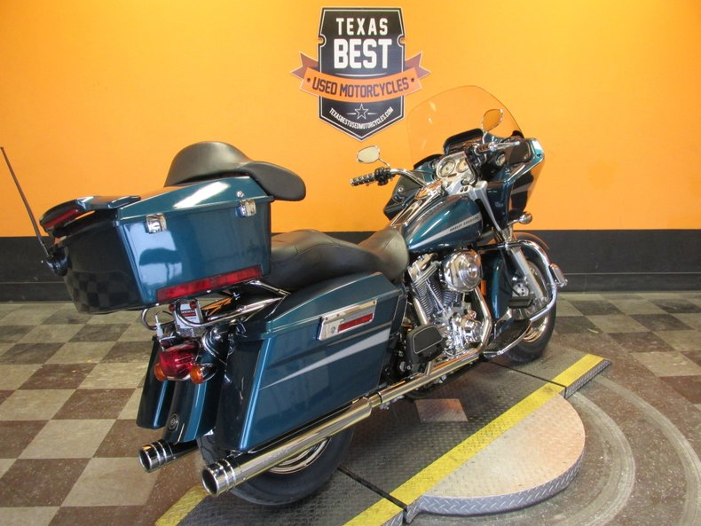 2004 Harley-Davidson Road Glide