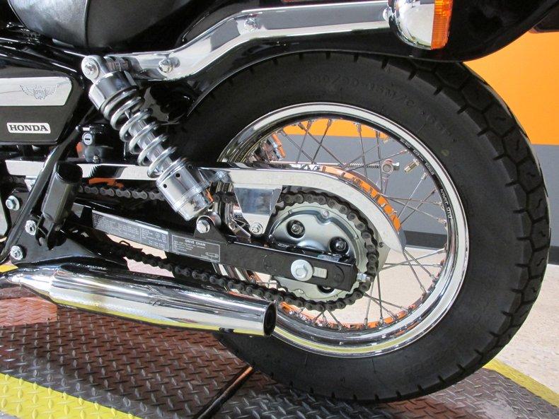 2015 Honda Rebel