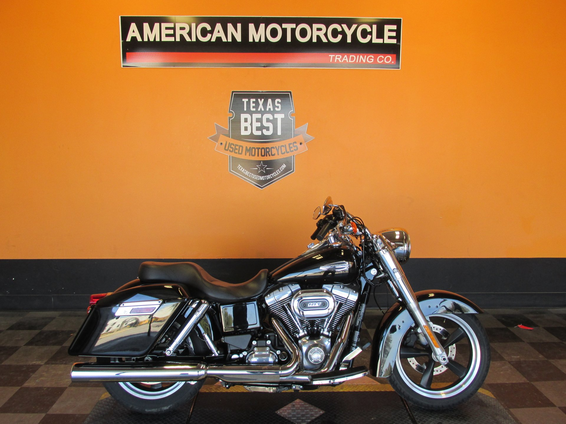 For Sale 2016 Harley-Davidson Dyna Switchback