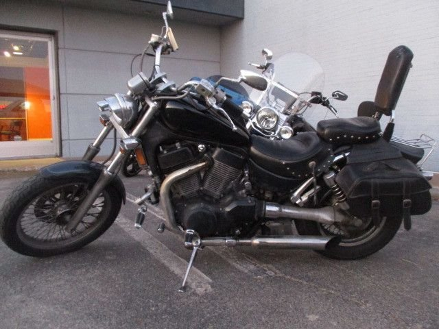2002 suzuki intruder vs1400glpk2
